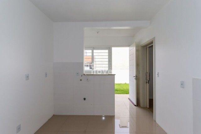 Casa Nova de 3 Dormitórios à Venda em Camobi - Santa Maria RS. - Foto 6