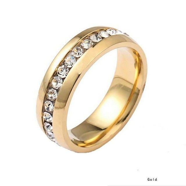 Alianças para Namoro/Noivado/Casamento - Foto 5