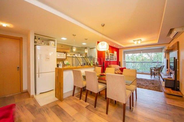 Apartamento para alugar com 2 dormitórios em Três figueiras, Porto alegre cod:5699 - Foto 4