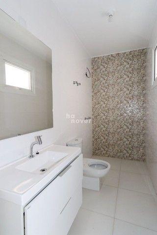 Casa Nova de 3 Dormitórios à Venda em Camobi - Santa Maria RS. - Foto 13