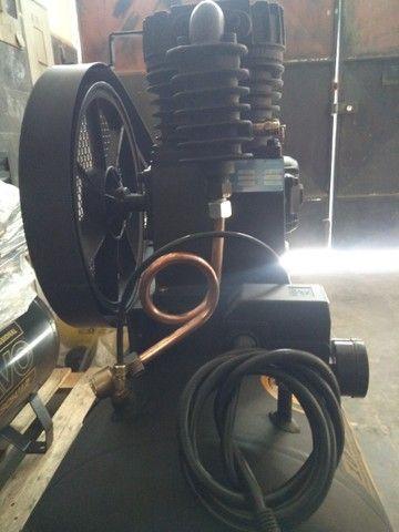 Compressor Chiaperini industrial - Foto 2