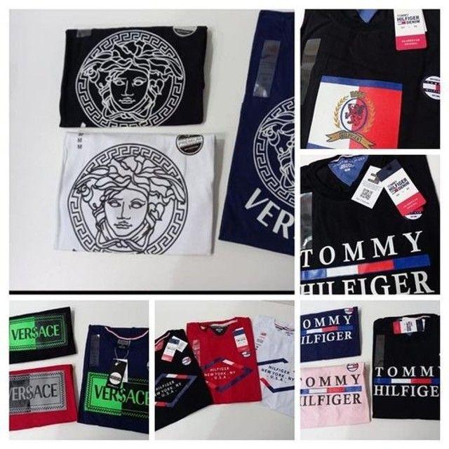 Roupas com preços inacreditaveis  Nike Tommy Hilfinger  Adidas etc - Foto 2