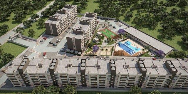 Apartamento NOVO nunca habitado, financia. Entrega Abril 2021. - Foto 6