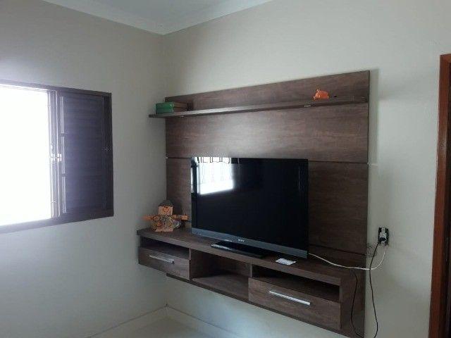 Casa à venda no Jardim Brasília com 3 quartos - Foto 2