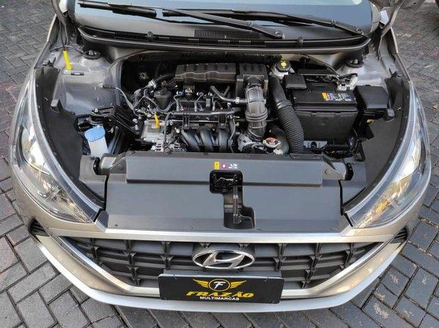 Hyundai HB20 1.0 Sense 2020 - Foto 9