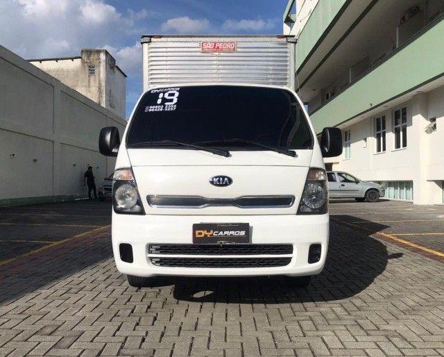 Kia Bongo K*2500 TB Diesel (Baixa Km) - Foto 3