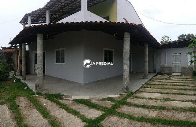 Casa para aluguel, 3 quartos, 1 suíte, 3 vagas, Coaçu - Eusébio/CE - Foto 2