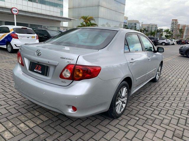 Toyota - Corolla XEI 2011 Blindado - Foto 6