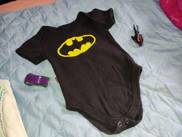 Bodie pitikas Batman G