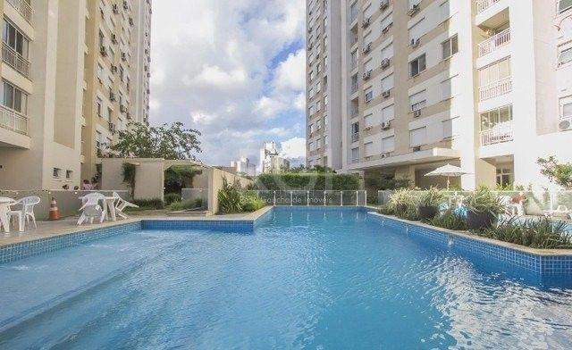 Apartamento à venda com 3 dormitórios em Passo da areia, Porto alegre cod:SC12978