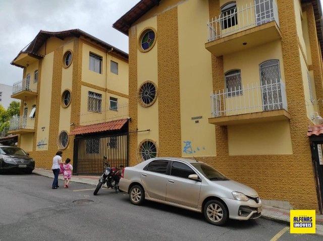 Apartamento à venda com 3 dormitórios em Coração eucarístico, Belo horizonte cod:38703 - Foto 2