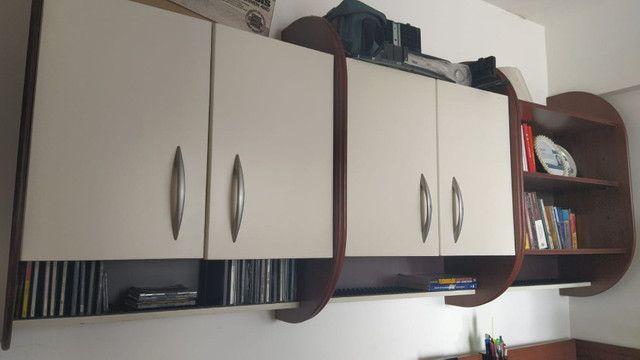 Móveis para quarto e escritório - Foto 3