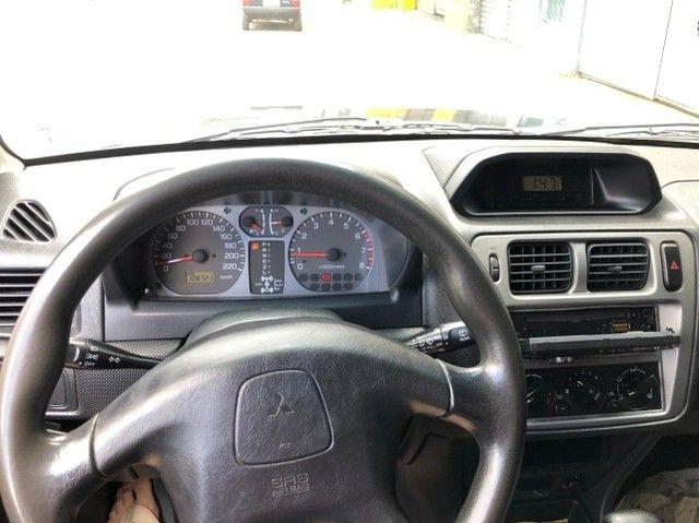 Mitsubishi Pajero Tr4 2008 - Foto 6