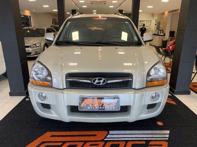 Hyundai Tucson GLS 2.0 |2014| Sem Entrada R$1.089,00 - Foto 5