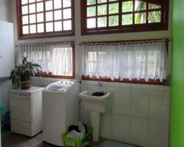 Casa à venda com 4 dormitórios em Nonoai, Porto alegre cod:C1922 - Foto 14