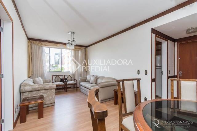 Apartamento para alugar com 3 dormitórios em Mont serrat, Porto alegre cod:259360 - Foto 2
