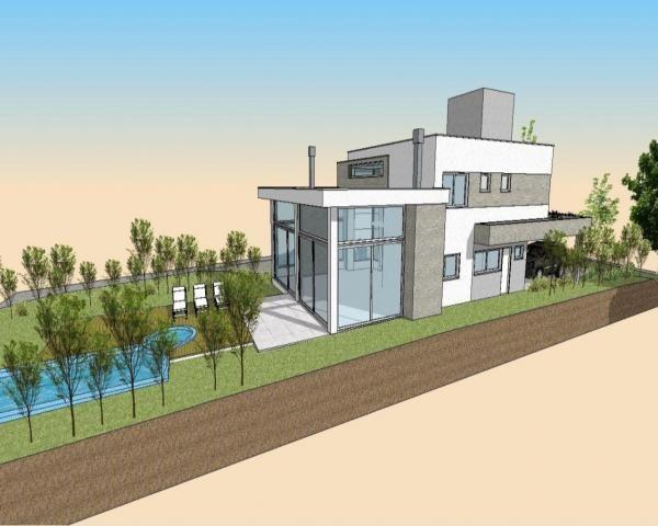 Casa de condomínio à venda com 3 dormitórios em Belém novo, Porto alegre cod:C1037 - Foto 6