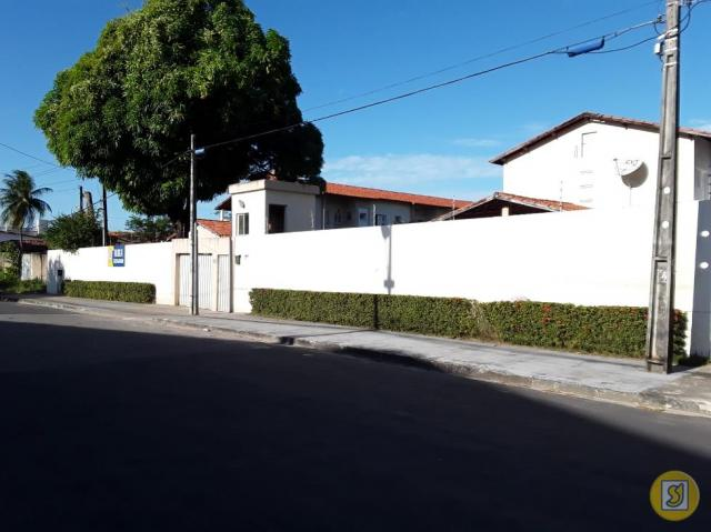 Casa de condomínio para alugar com 3 dormitórios em Passaré, Fortaleza cod:21504