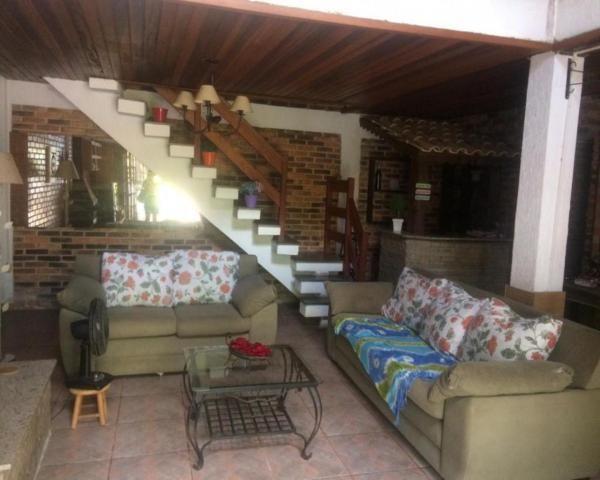 Casa à venda com 4 dormitórios em Nonoai, Porto alegre cod:C1922 - Foto 6