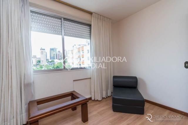 Apartamento para alugar com 3 dormitórios em Mont serrat, Porto alegre cod:259360 - Foto 16