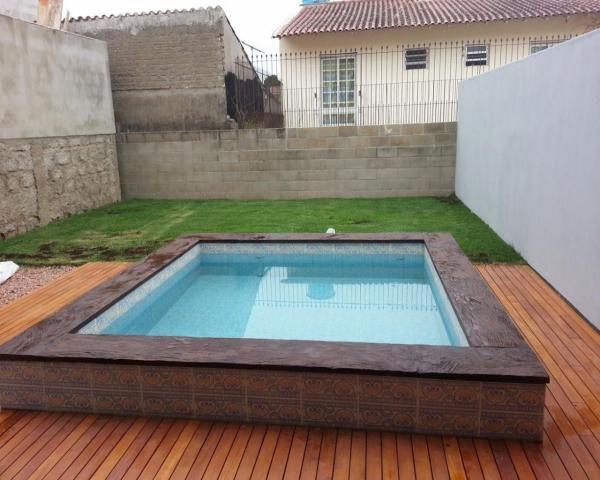 Casa à venda com 3 dormitórios em Cavalhada, Porto alegre cod:C568 - Foto 16