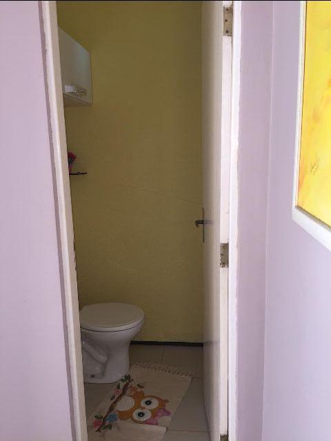 Casa Duplex, Messejana - Guajiru, 3 quartos - Foto 18