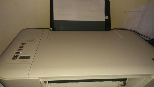 Informática impressora