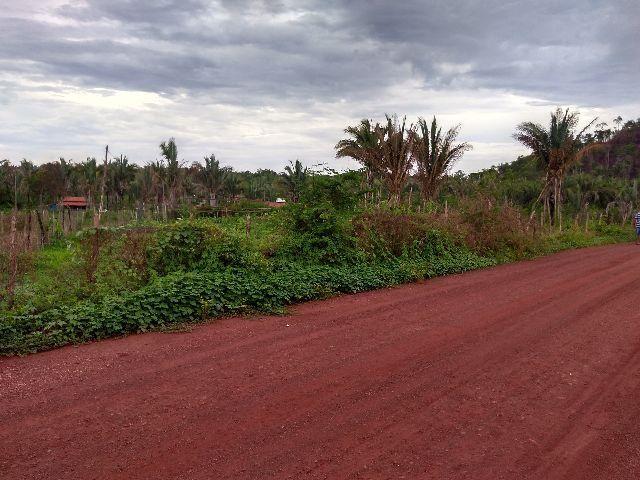 Terreno 20 x 50 m - Ideal para Sítio - Cacimba Velha