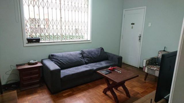 Apartamento Grajaú