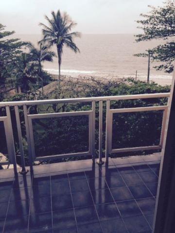 Apartamentos de frente para o mar - Praia do Poá/Penha