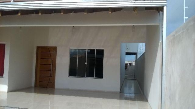 Casa em Cacoal - RO