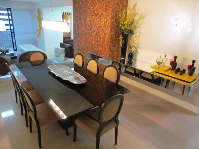 Tívoli, 155 m² de Muita Qualidade na Ponta Verde!