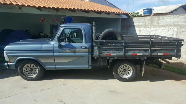 F1000 91/92, 5 marchas