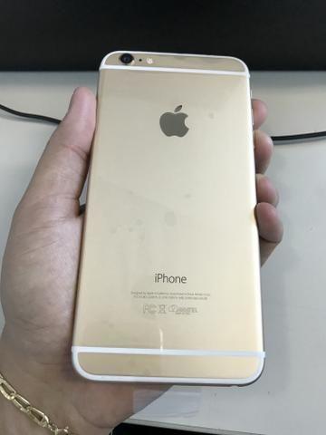 IPhone 6S PLUS 16 GIGAS