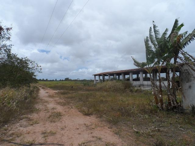 Área no Mendes em São José de Mipibu - Foto 2
