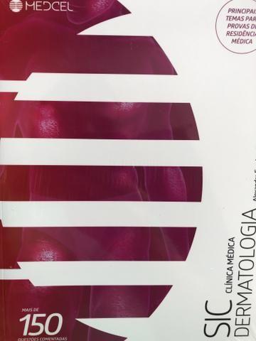 Livro Medcel Medicina 2016 coleção