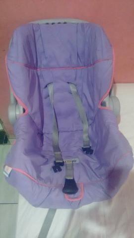 Bebê conforto Galzerano