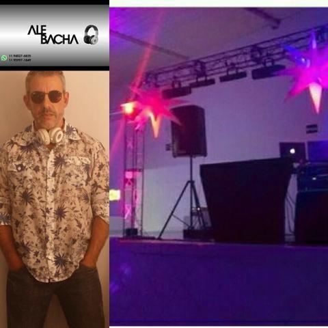 DJ para seu evento
