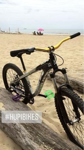 Hupi bikes aro 26