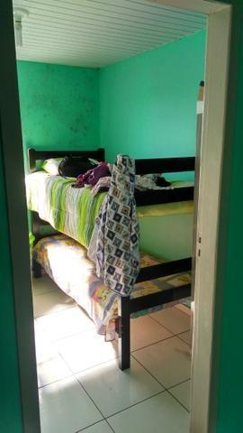 Casa de Alvenaria no Bairro Industrial (Guarapuava PR) R$210.000,00 - Foto 15