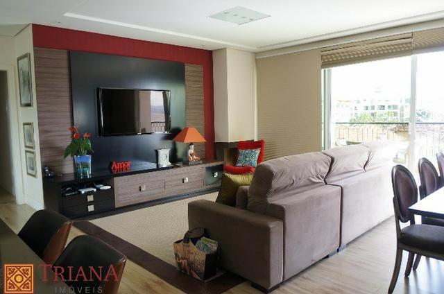 Belíssimo apartamento em Jurerê - Foto 10