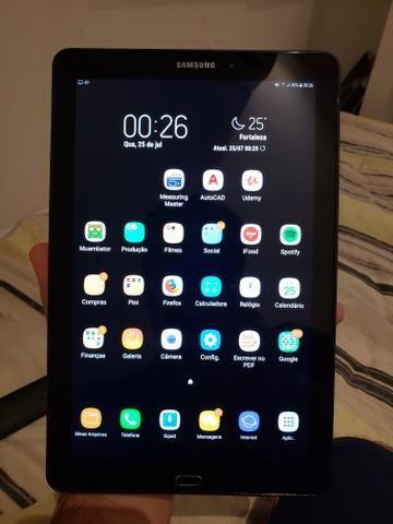 Galaxy Tab A 2016 com S Pen
