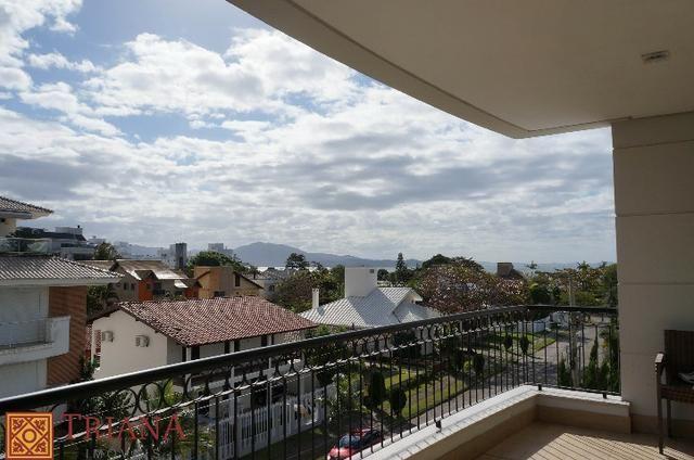Belíssimo apartamento em Jurerê - Foto 13