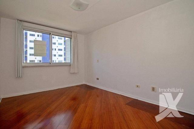 Apartamento - venda -3 quartos - 127 m² - r$ 700.000 - água verde - curitiba/pr - Foto 14