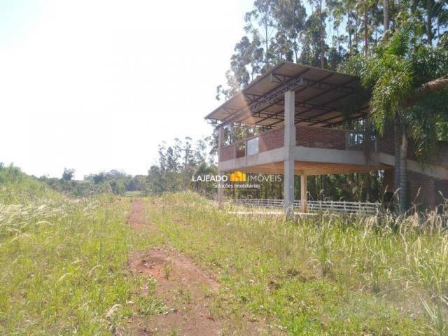 Sítio para alugar, 6500 m² por R$ 1.180,00/mês - Zona Rural - Colinas/RS - Foto 6