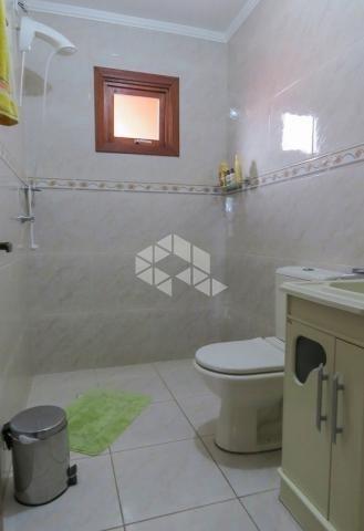 Loteamento/condomínio à venda em Aberta dos morros, Porto alegre cod:9915225 - Foto 14