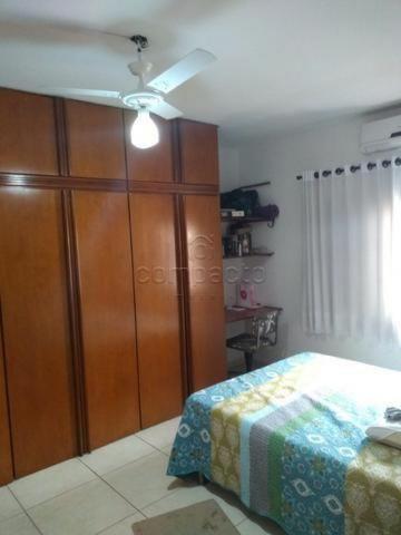 Casa à venda com 3 dormitórios em Vila anchieta, Sao jose do rio preto cod:V8377 - Foto 9