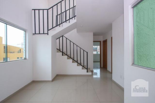 Apartamento à venda com 3 dormitórios em Havaí, Belo horizonte cod:239580 - Foto 3