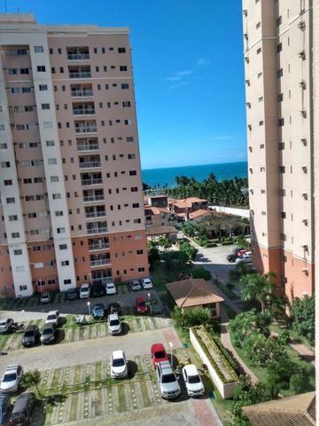 Vendo apartamento projetado vista mar - Foto 2