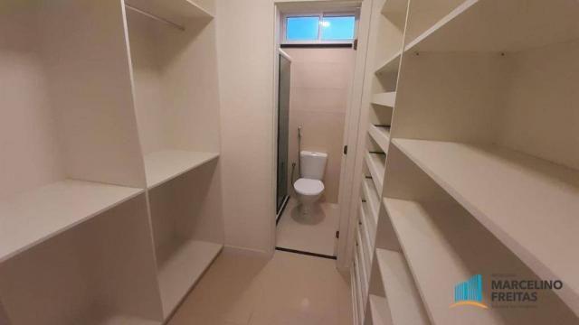 Lançamento de casas residenciais à venda, eusébio - ca2132 - Foto 6